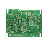 Цепь PCB Enig платы с печатным монтажом для изготовления PCB
