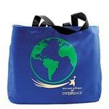 Мешок сумки Tote пеленки покупкы способа прочный 600d Оксфорд Nylon