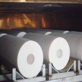 Tubo moldeado Teflon 100% del tubo del aislante de tubo de la alta calidad PTFE de la Virgen