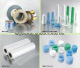 La cuchara Barrek PVC PET PET PVC Reducir el tamaño de etiqueta para botella barril cuchara