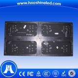 Buon piccolo LED schermo flessibile di uniformità P6 SMD3528