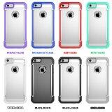 Populäres Telefon-Zubehör-Gerät-hybrider Telefon-Kasten für iPhone 6