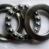 SKF хромированная сталь одним направлением шариковый упорный подшипник 51323 51326