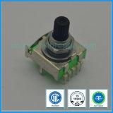 schakelaar van de Route van 17mm de Roterende voor Micro- Oven