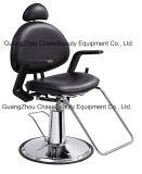 Muebles de Salón de venta al por mayor Venta caliente modernas sillas de barbero