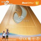 Внешняя панель двери PVC/пластичный лист двери
