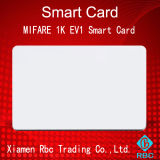Blank RFID NXP MIFARE Classic EV1 1k Smart Card
