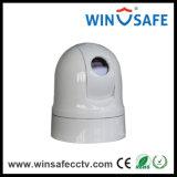 Câmera de segurança profissional do veículo Câmera e navio PTZ Camera