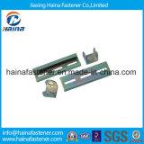 부분을 각인하는 고품질 SS304 아연에 의하여 도금되는 강철에 의하여 주문을 받아서 만들어지는 금속