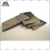 Buena calidad de la hoja de cobre de tungsteno