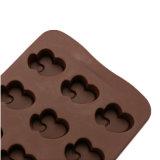 Новый продукт сертификат FDA Food Grade силиконового материала, пресс-центре шарики форма силиконового герметика пудинг Mold /шоколад пресс-формы