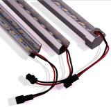 V-förmiger LED-Schrank-Schaukasten-heller Stab