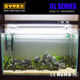 El mejor precio acuática poderoso tanque T5 Ho acuario accesorio de iluminación