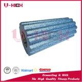 Bleu chaud de vente de rouleau de mousse de vibration de type de vitesse de PPE