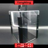 Portador de microplaqueta acrílico - 1000PCS (YM-TX01)