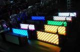 Hete Verkoop! De kleur die LEIDENE Cristmas veranderen steekt het Roterende Licht van de LEIDENE van de Kleur Lichte LEIDENE Stroboscoop aan