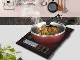 2016 het Nieuwe ElektroKooktoestel van de Inductie van Ce&CB van de Toestellen van de Keuken Ailipu