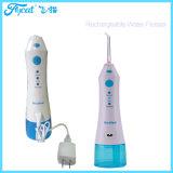 Blanchiment dentaire de Flosser d'utilisation de maison de batterie de STATION THERMALE dentaire de dents