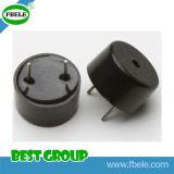 Cheaper Chine Buzzer usine Piezo Ceramic 13,8 * 7