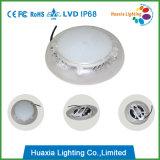 DC / AC12V IP68 RGB lâmpada LED de parede montada na piscina