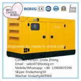 600kw 750kVA Bobig Brand Generator Soundprood Silent Open