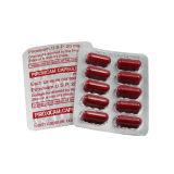 Piroxicam encerra 20 medicinas do magnésio