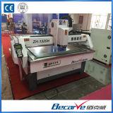 Kundenspezifische 4 Mittellinie CNC-Fräser-Maschine (1325)