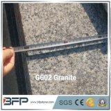Самый дешевый G602 Облачно серого гранита шаги для использования вне помещений гранита лестницы