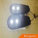 programa piloto de 90W 120W 150W 1801 210W 240W Meanwell luz de calle de la garantía LED de 2 años