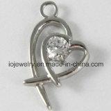 316 de roestvrije Chirurgische Juwelen van het Lichaam van de Ring van de Buik van het Staal