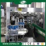 Machine à étiquettes de la bouteille ronde OPP de colle chaude automatique de fonte