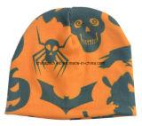 Cappello del Beanie di sport per l'inverno con Pritning pieno (CPHC-7019X)