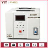 1000va Servo тип индикация СИД стабилизатора напряжения тока