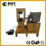 Kiet Marken-Stahldrahtseil-hydraulische Stanze-Presse