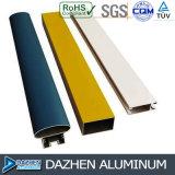 مصنع [ديركت سل] ألومنيوم قطاع جانبيّ صناعيّة مع لون اختياريّة