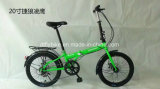 20-дюймовый 6Скорость складной велосипед, дешевые цены складной велосипед