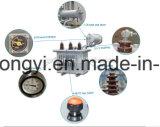 11 pequeño transformador eléctrico toroidal de la capacidad de potencia del kilovoltio 30kVA