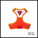 Durable Easy Walking respirável Pet Dog Harness Vest