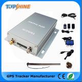Emplacement à deux voies GSM GPS GPS du véhicule Tracker