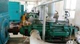 Pompa di drenaggio delle acque di rifiuto di industria di flusso assiale