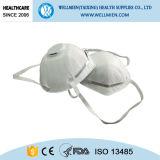 L'utilisation industrielle respirateur Masque antipoussière