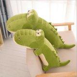 Jouet bourré par alligator d'ICTI