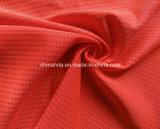スポーツ・ウェアまたは袋(HD1105373)のための100%Polyester 3Dのネット