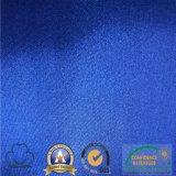 Polyester-Satin 100%, der Gewebe für Kleider einsteckt und zeichnet