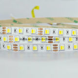 Nouvelle conception LED Strip 5050LED Double couleur en 1 LED