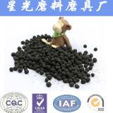Baseerde de Antraciet Steenkool van de Reiniging van het gas Sferische Geactiveerde Koolstof