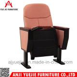 최신 판매 이용한 극장은 판매 Yj1001g를 위한 싼 강당 의자에 자리를 준다