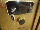 디지털 자물쇠 스테인리스 강철 Seriers를 가진 안전 가정 안전한 상자