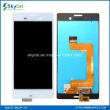 Écran tactile d'écran LCD pour l'Aqua E2303 de Sony Xperia M4