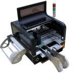 Desktop машина SMT6000V выбора и места для линии продукта СИД